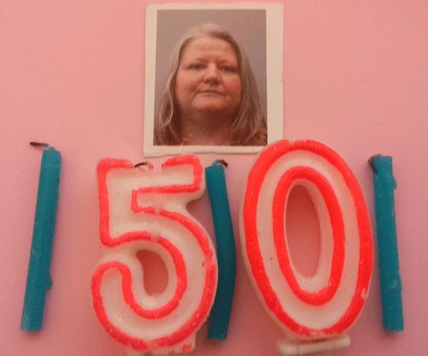 Jaynes 50th